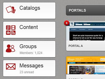 Перейти на Backbase Springboard UI