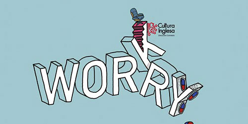 Перейти на Cultura Inglesa Workworry