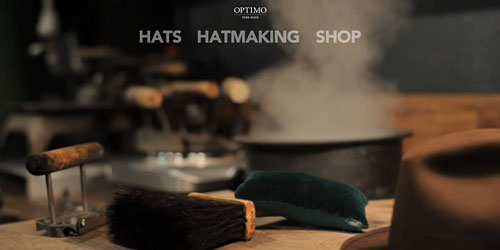 Перейти на Optimo Hats