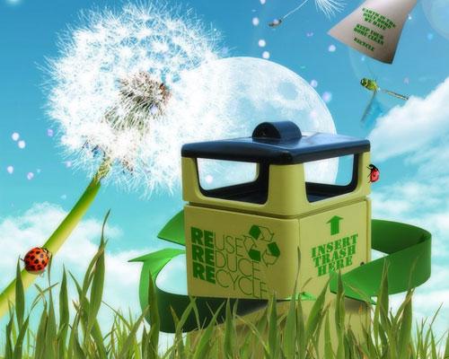 Перейти на Reuse Reduce And Recycle