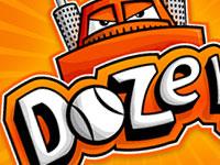 20 примеров креативных решений в создании логотипов за апрель