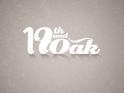 Перейти на 17th And Oak Logo