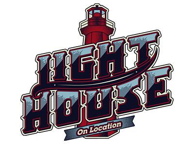 Перейти на Lighthouse Logo