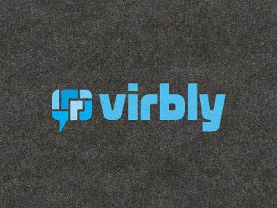 Перейти на Virbly Logo