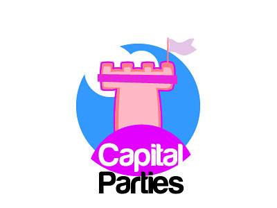 Перейти на Capital Parties Logo 1 1