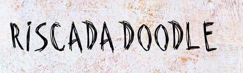 Riscada Doodle