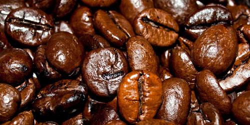 Перейти на Coffee Beans