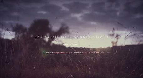 Перейти на Black Negative