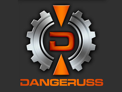 Перейти на Dangeruss Net Logo Final