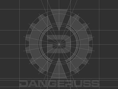 Перейти на Dangeruss Net Logo Layout