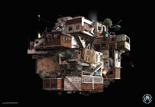 Перейти на Fight For Peace: Favela