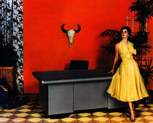 Yawman and Erbe Manufacturing, 1953