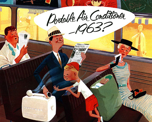 New Departure Ball Bearings, 1955