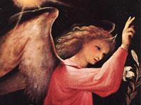 Средневековые мифические аллегории от художника Лоренцо Лотто