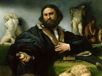 Andrea Odoni 1527