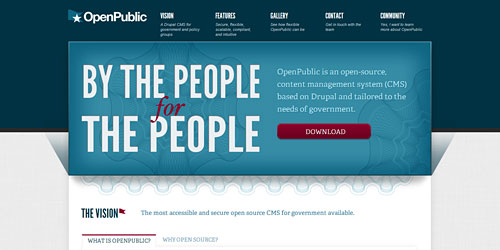 Перейти на Open Public App