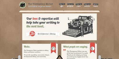 Перейти на Three Penny Editor