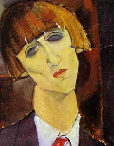 Портрет мадам Кислинг