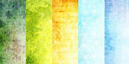 Скачать Quot Colorful Quot Texture Pack