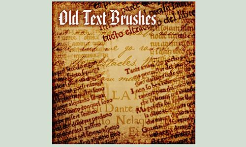 Скачать Old Text