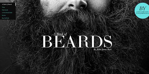 Перейти на Book Of Beards
