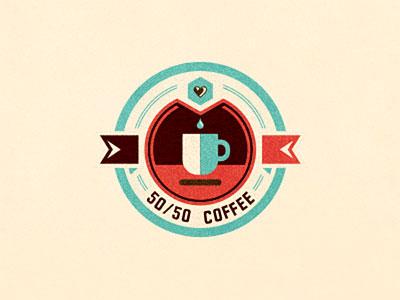 Перейти на 50 50 Coffee