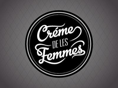 Перейти на Creme Logo V2