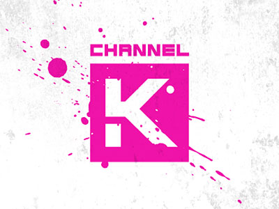 Перейти на Channel K Logo