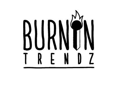 Перейти на Burnin Trendz