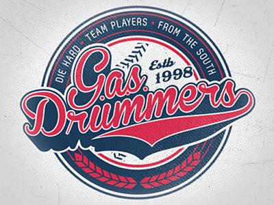 Перейти на G A S Drummers