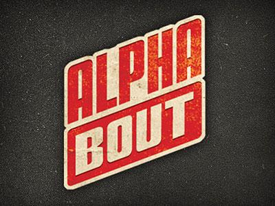 Перейти на Alphabout Logo