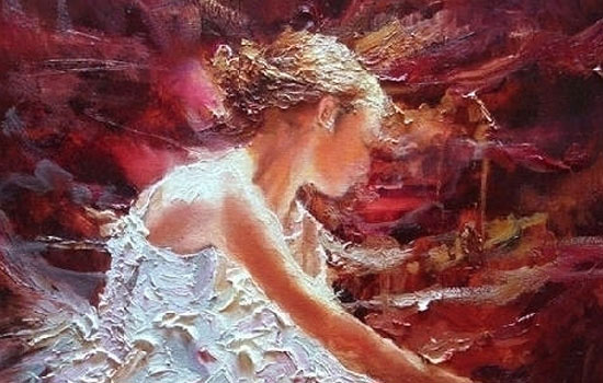 Молодые женщины в своей солнечной красоте от художника Scott Mattlin