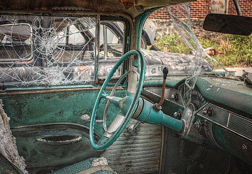 Перейти на 55 Chevy Interior