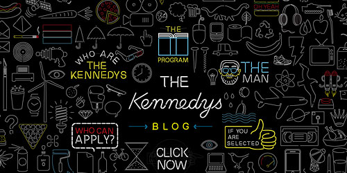 Перейти на The Kennedys