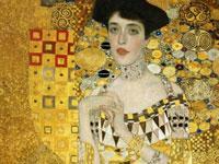 Золотой символизм и новаторские формы художника Густава Климта
