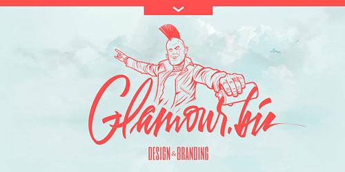 Перейти на Glamour