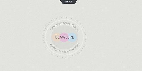 Перейти на Idea Web
