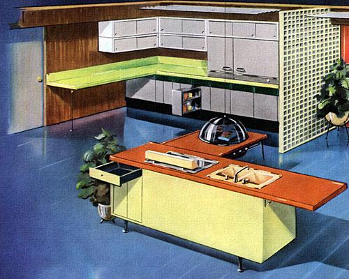 St. Regis Paper Co., 1957