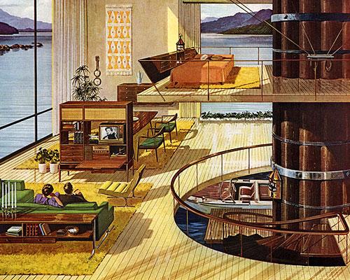 Motorola, 1962
