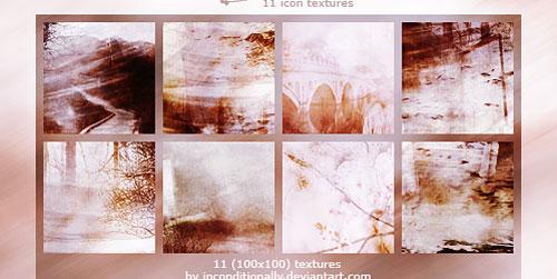 Скачать Delight Textures Set
