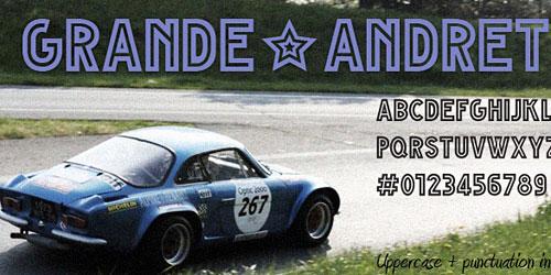 Grande Andretti