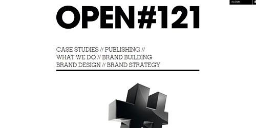 Перейти на Open 121
