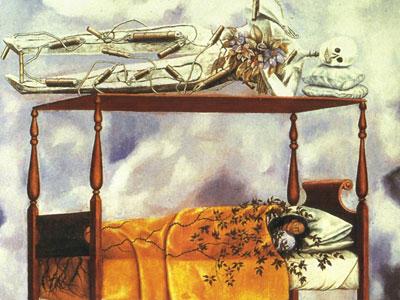 Сон (Кровать)