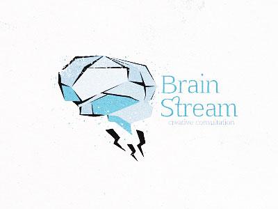 Перейти на Logo Brain 3 Concept