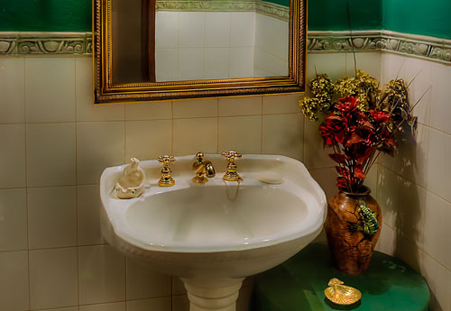 Перейти на Bath Visits
