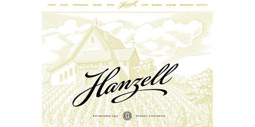 Перейти на Hanzell
