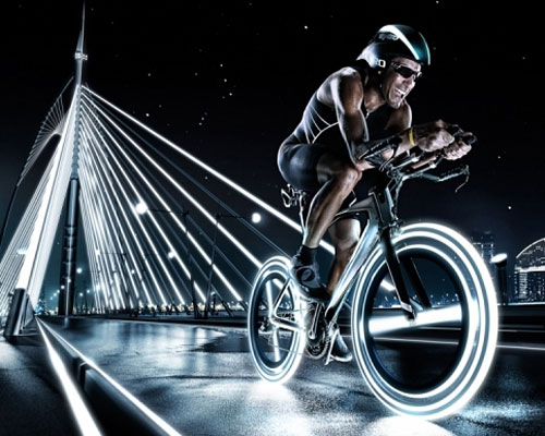 Перейти на Future sport cycling