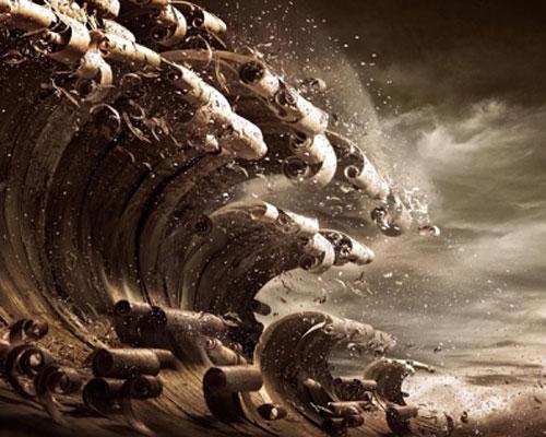 Перейти на Flood