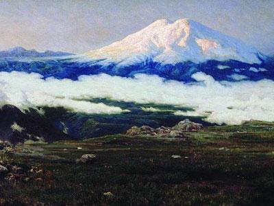 Шат-гора (Эльбрус)