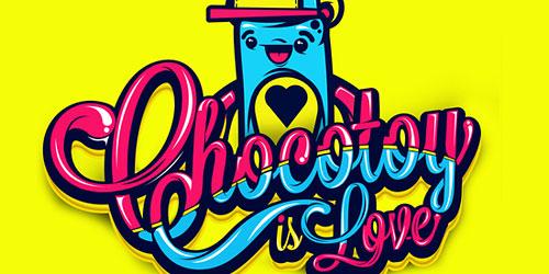 Перейти на Chocotoy Is Love